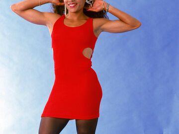 Mode In Den 80er Jahren