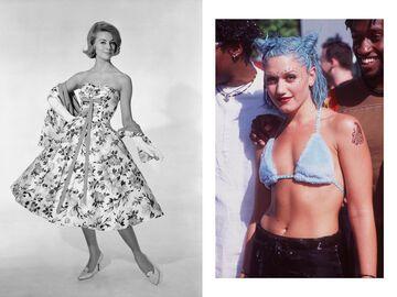 Mode In Den 90er Jahren
