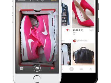 f45e1606a895fb Kleiderkreisel: Mode tauschen, kaufen und verkaufen