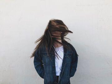 Feine Haare Tipps Für Mehr Volumen