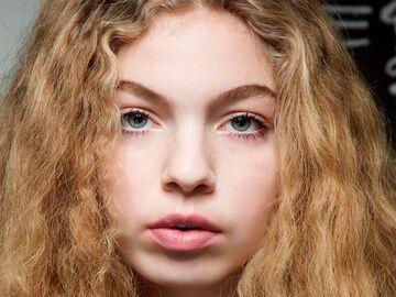 Haarstyling Tipps Fur Krauses Haar