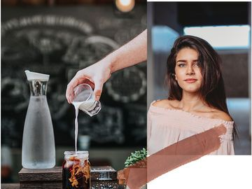 Cold Brew Hair Kaffee Suchtis Werden Diese Trendfarbe Lieben