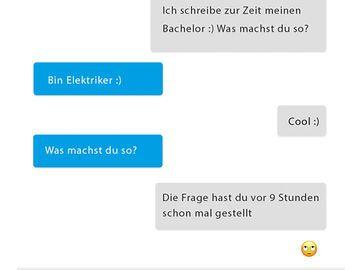 Sprüche lovoo icebreaker LOVOO Review: