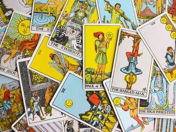 Tarotkarten Legen Lassen
