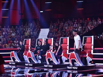 The-Voice-of-Germany-Jury