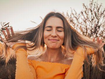 Trockene Haare Was Kann Ich Tun Die Besten Tipps