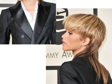 Frisuren trend vokuhila
