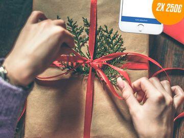 Perfekte Weihnachtsgeschenke.2 X 250 Paypal Guthaben Für Das Perfekte Weihnachtsgeschenk Zu Gewinnen