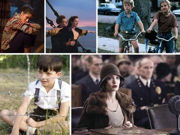 traurige schöne filme