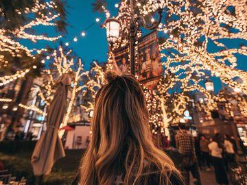 Essen Weihnachtsmarkt.Weihnachtsmarkt Das Konnt Ihr Essen Ohne Dabei Zuzunehmen