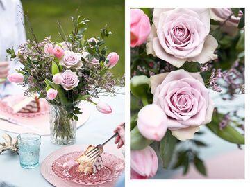 Mit diesen 3 Tipps halten eure Blumensträuße bis zu vier Wochen!