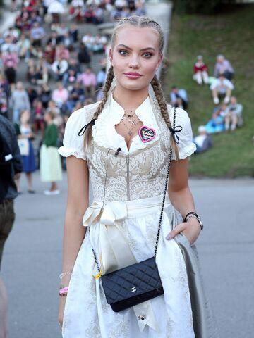 Oktoberfest Frisuren 2019 Wiesn Looks Zum Nachstylen