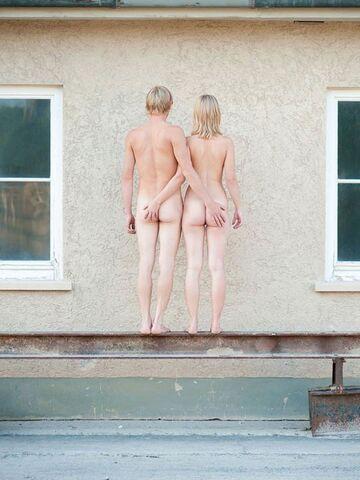 Amateur-Schwulenporno-Website