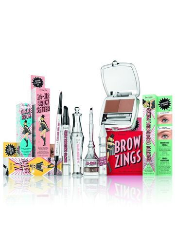 Benefit Brow-Collection