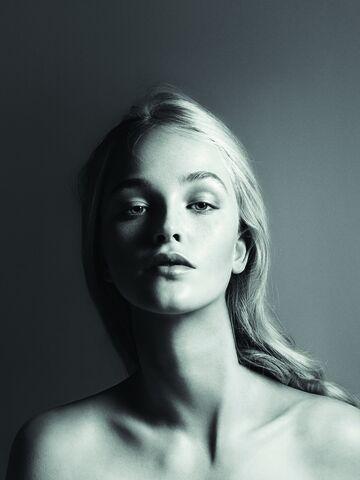 Luisa parship werbung model Sunrise E