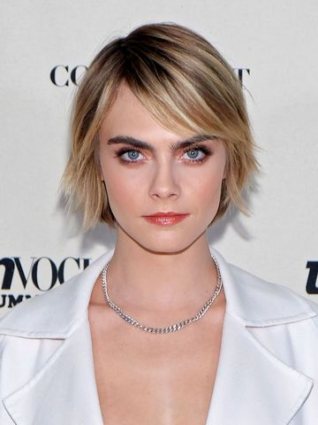 Dünnes Haar: Schöne Frisuren für feines Haar
