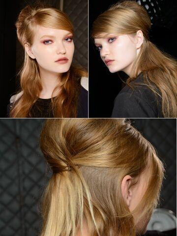 Die Zehn Schönsten Retro Frisuren Zum Nachstylen