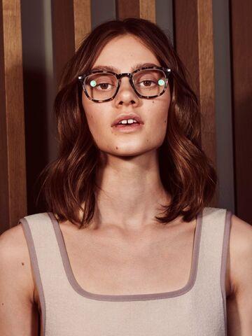 Neue Brillen Trends Stars Und Models Mit Brille