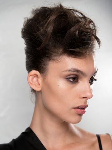 Schone frisuren fur lange haare schnell