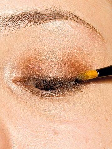 Augen Schminken Anleitung Fürs Schönste Augen Make Up