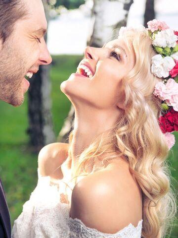Warum Heiraten: 20 Gründe für die Ehe