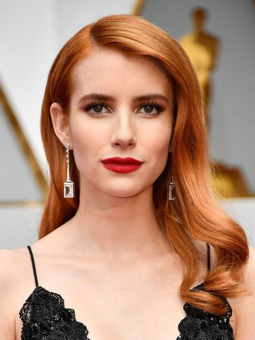 Schöne Frisuren Für Rote Haare