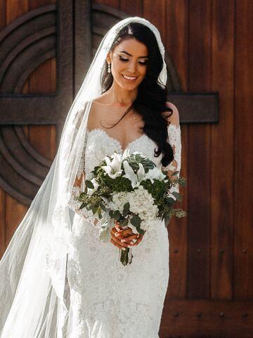 Hochzeitsfrisuren 33 Ideen Fur Braut Gaste