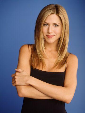 Jennifer Aniston Ihre Frisuren In Bildern