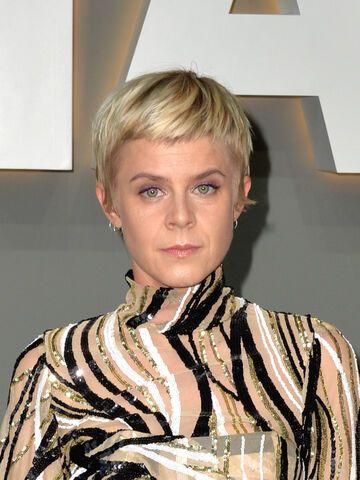 Kurzhaarfrisuren frauen blond