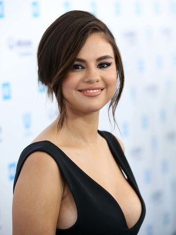 Selena Gomez Frisuren Evolution So Krass Hat Sie Sich Verandert