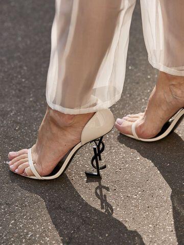High tragen muss immer ich heels High Heels