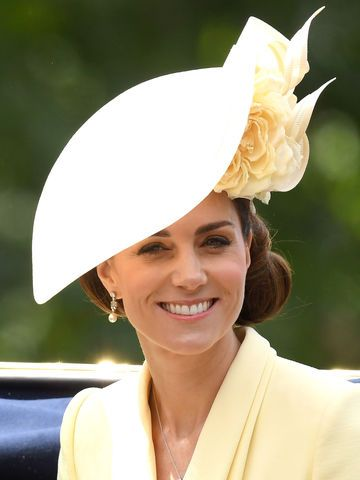 Kate Middleton Lidschatten