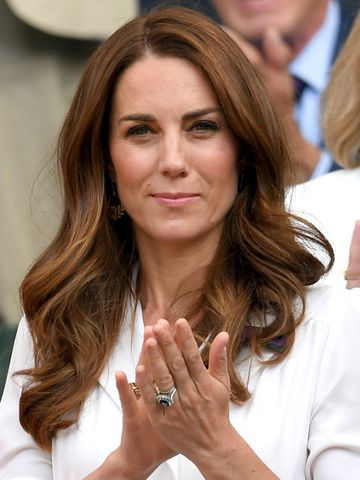 Kate Middleton Hautpflege