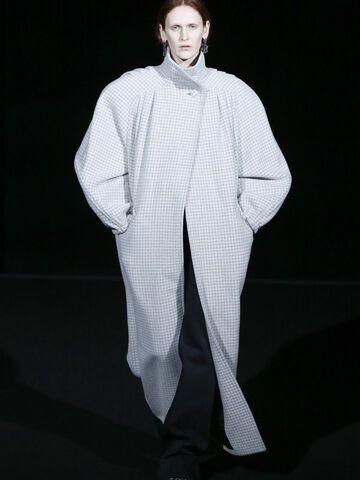 los angeles 233c6 b47b6 Fashion Trends 2019: Diese Mäntel tragen wir im Herbst