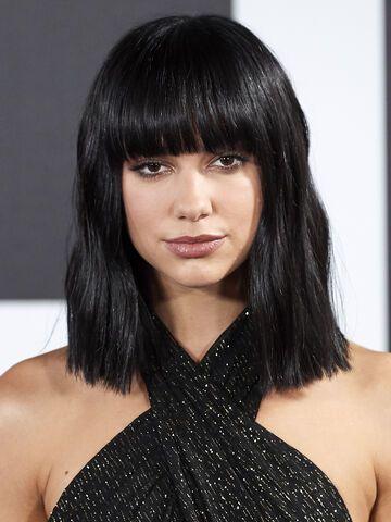Haare schwarze frisuren lange Frisuren für