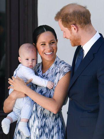 Prinz Harry Meghan Markle Scheidung Bild