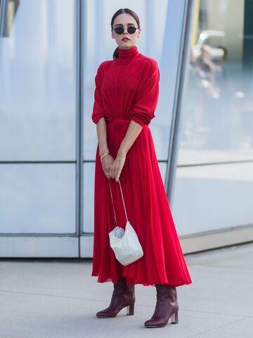 Modetrend 2021 Dieses Sommerkleid Von H M Schmeichelt Jeder Tragerin