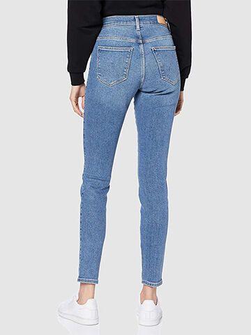 Jeans Hersteller