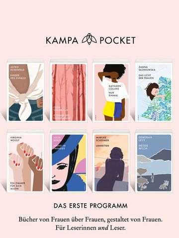 Kampa Pocket