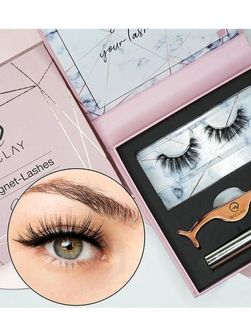 Niclay Magnetic Lashes