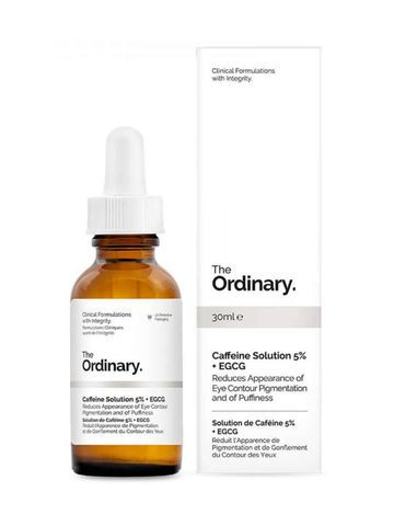 The Ordinary Koffein Solution