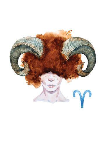 Horoskop Widder November 2021