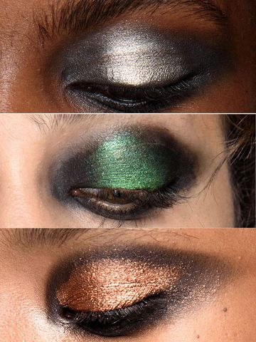 Smokey Eyes oder Smoky Eyes?