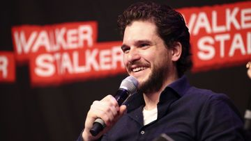 Kit Harington bei Marvel