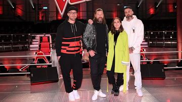 The Voice of Germany Jury