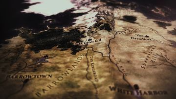 Game of Thrones Mappe
