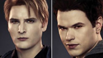 Photoshop-Desaster bei Breaking Dawn 2