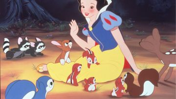snow white ddp