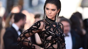 Kendall in Cannes