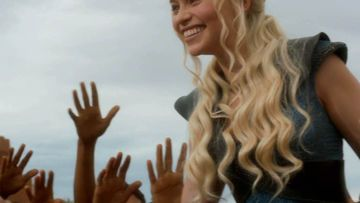 Die 10 lustigsten Game of Thrones Gifs